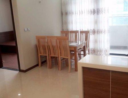 Cho thuê căn hộ cao cấp tại Tràng An complex- từ 9tr/tháng