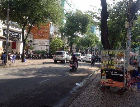 Bán 3324m2 đất đường 35 phường Bình An quận 2 giá 50 triệu/m2