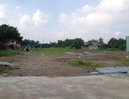 Cho thuê đất giá rẻ làm bãi tập kết tại Biên Giang Hà Đông Hà Nội 1000m2