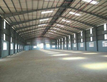 Cho thuê gấp nhà xưởng 910m2 tại Hà Nội, Hoài Đức An Khánh gần ĐL Thăng Ling