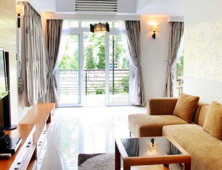 Bán nhà 22 đường Nguyễn Thị Diệu giá 105 triệu/m2