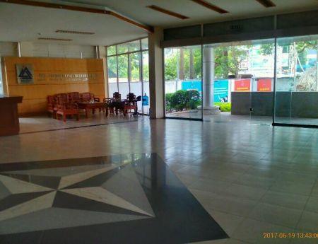 Cho thuê diện tích trong tòa nhà hạng B phố Lê Trọng Tấn, phường Khương Mai, Thanh Xuân Hà Nội