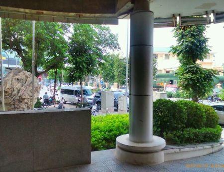 Cần cho thuê mặt bằng kinh doanh, cafe, showroom tại mặt phố Lê Trọng Tấn - Trường Chinh 0931733628