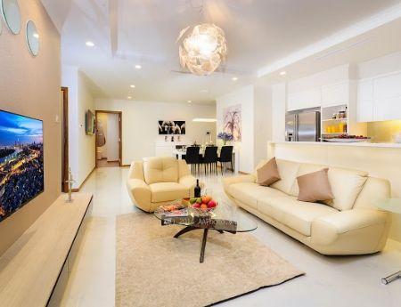 Chính chủ cần bán gấp căn hộ Masteri Thảo Điền Quận 2
