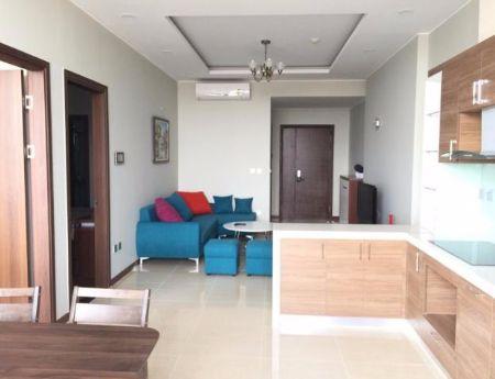 Cho thuê chung cư Cao cấp Tràng An complex- số 1 Phùng Chí Kiên, Nghĩa Đô