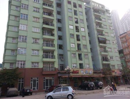 Cho thuê căn hộ chung cư Báo an ninh Thủ Đô (sau bến xe Mỹ Đình), 132m2, full đồ 12 triệu/tháng