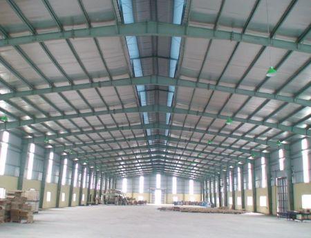 Cho thuê nhà xưởng tại khu CN Tân Trường Hải Dương 2000m2, 3000m2