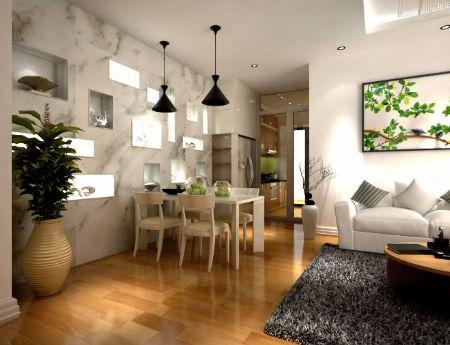 Chung cư Green stasr- Gia đình cần bán gấp căn 2 Phòng ngủ- có nội thất ở ngay