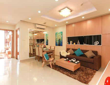 Chuyên bán dự án chung cư quanh Hoàng Quốc Việt uy tín vs chất lượng nhất -0978.837.119