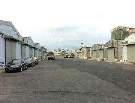 Cho thuê kho Thuận Thành 3 Bắc Ninh 50m2 trở lên có bốc xếp quản lý hàng hóa