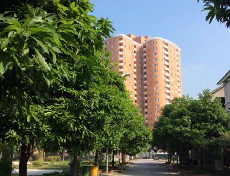 Chủ nhà tín nhiệm gửi bán căn hộ Nghĩa Đô 45m2 , 48m2; 50m2;55m, 70m2;75m, 86m2