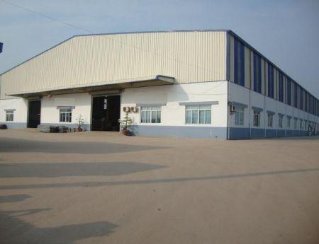 Cho thuê nhà xưởng tại Hưng Yên Yên Mỹ 2000m2 đến 2500m2 giá rẻ điện nước tốt