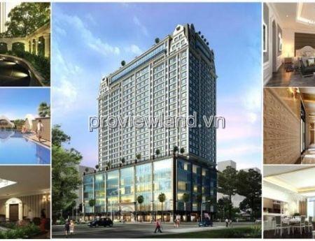 Bán 2 căn hộ Léman City Plaza giá thấp hơn từ chủ đầu tư 1%