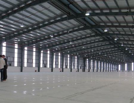 Cho thuê nhà xưởng, kho xưởng 3000m2 tại Hà Nội thị trấn Đông Anh mới đẹp
