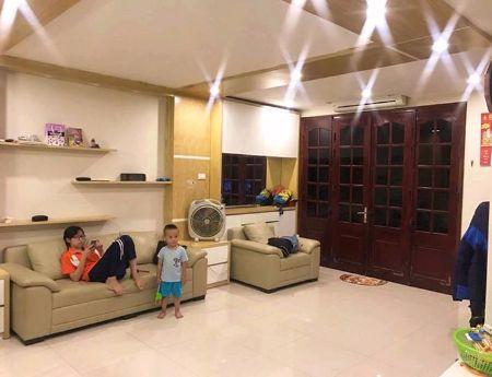 Chung cư mini Trần Bình- Mai Dịch-Viện 198  ngõ oto- 700tr/ngủ- Vị Trí Vàng