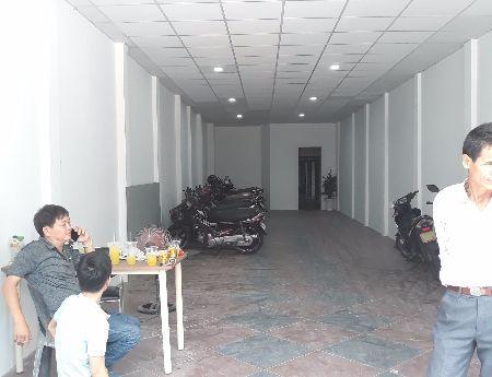 CHo thuê mặt bằng kinh doanh, văn phòng mặt tiền Võ Văn Tần quận 3. LH 0931713628
