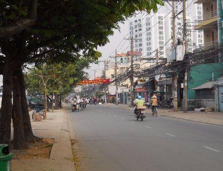 Cho thuê văn phòng 1 lửng 5 lầu 1 hầm Trần Xuân Soạn, p Tân Hưng