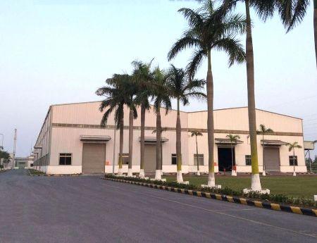 Cho thuê nhà xưởng Hải Phòng 2810m2 tại cụm CN Cầu Kiền Thủy Nguyên tiện đi lại