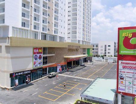 PKD Sơn Thuận bán độc quyền các căn view mặt tiền Âu cơ giá gốc chủ đầu tư, t/toán 60% nhận nhà.