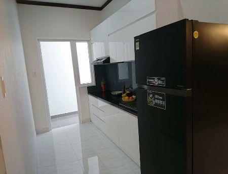 Cần bán căn hộ gần cầu Chánh Hưng, 71m2, giá 1,5 tỷ, view hồ bơi. Xem nhà: 0901.333.414