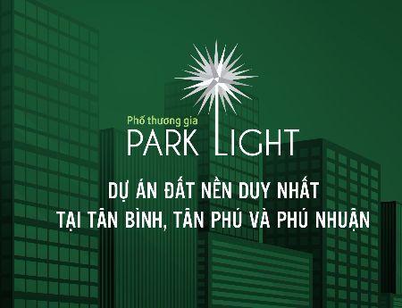 Phố thương gia Park Light
