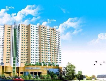Tân Bình Apartment