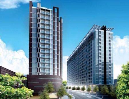 Depot Metro Tower Tham Lương