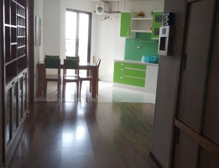 Chính chủ(0962.51.338) cho thuê căn hộ Tây Hà, Nam Từ Liêm