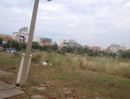 Chuyển nhượng dự án 3000m2 đường Hàm Nghi, Quận 1