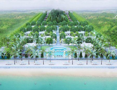 La Perla Villas Resort
