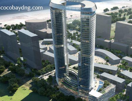 Cocobay Towers
