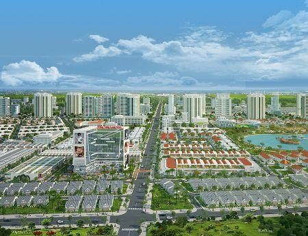 Đông Tăng Long - Hưng Lộc