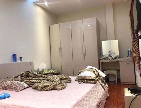 Mở bán chung cư mini Nguyễn Chí Thanh-Kim Mã- Tặng TIVI, TỦ LẠNH, ĐIỀU HÒA- OTO đỗ cửa