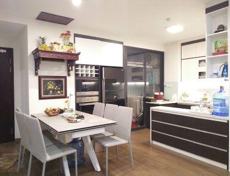 CHIẾT KHẤU KHỦNG 5% khi mua chung cư mini Trần Bình- NGUYỄN HOÀNG-600tr/căn-38-50m2