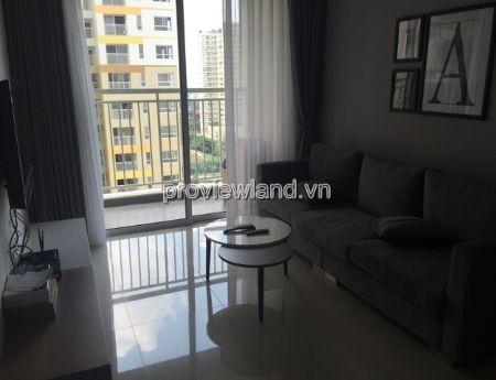 Tropic Garden luxury apartment for sale 10th floor area 87sqm 2 bedrooms