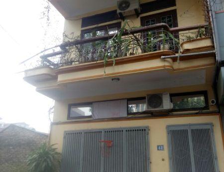 Bán nhà 84m2, mặt tiền 4.5m, Thái Hà, Đống Đa. LH 0987794913