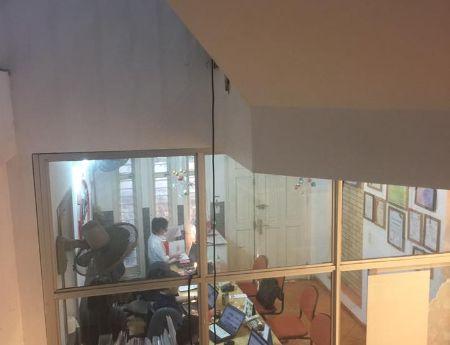 Bán nhà hiệu suất kinh doanh hái ra tiền nhất Nguyễn Công Hoan 90m2x5tầng giá nhỉnh 14tỷ