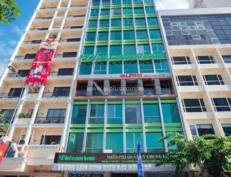 Dịch vụ cho thuê văn phòng ảo cao cấp hỗ trợ báo cáo thuế 2018 Nguyễn Huệ