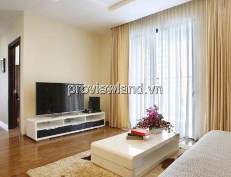 Thu Thiem Sky apartment for rent area 60sqm 2 bedrooms full furniture
