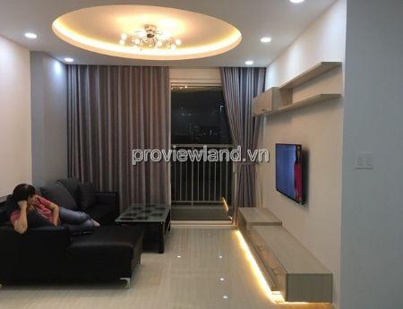 Tropic Garden apartment for sale area 88sqm 2 bedrooms high floor
