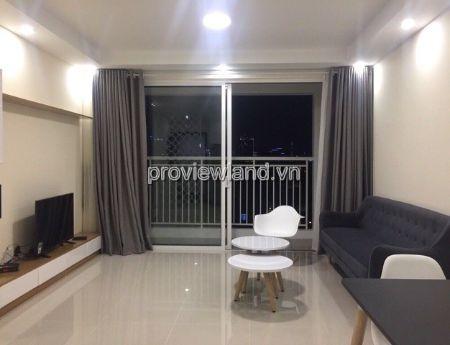 Tropic Garden apartment for sale has area 100sqm low floor 3 bedroosm full furniture