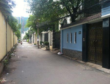 Bán đất hẻm xe hơi 1041 Trần Xuân Soạn P. Tân Hưng, Q7