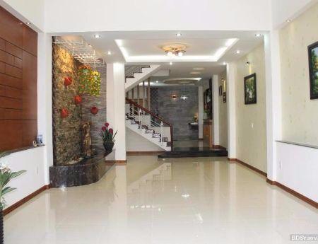 Nhà mặt tiền Cư Xá Đô Thành