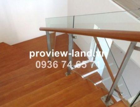 selling penthouse Estella District 2 230sqm 3 bedrooms 2 floors