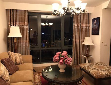 Sống là mê - Ở là phê - Sở hữu ngay căn hộ 3PN Đủ đồ phong cách hiện đại và view sông thoáng mát