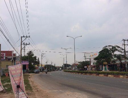 Tặng Vàng khi mua đất tại Huyện Chơn Thành