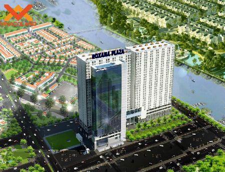 Khai Lộc đầu năm cùng ROXANA PLAZA luồn sinh khí mới bắc Sài Gòn