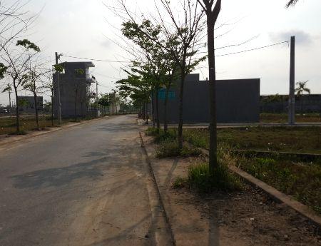 Bán gấp lô đất ở Nguyễn Xiển giá tốt