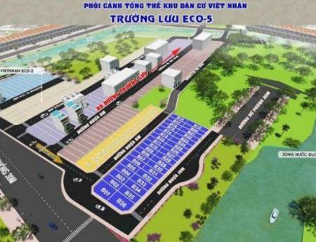 Sang Nhượng nhanh lô đất ở gần Trường Lưu Q9, dt 51 m2, giá 1,230 tỷ, của Việt Nhân