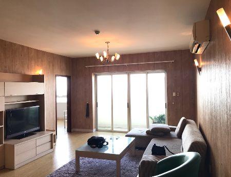 Cần cho thuê gấp căn hộ Hùng Vương Plaza Q.5, 130m2 , 3PN, 22.5tr/tháng, đủ nội thất cao cấp